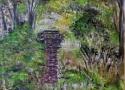 Erinnerung an Maler Janigk